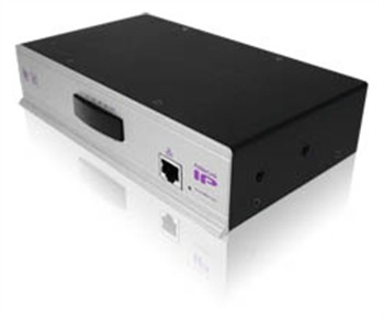 AdderLink IP Stand Alone KVM via IP/RS232 EURO PSU