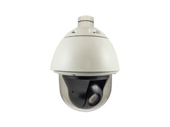 IP Netzwerk Kamera PTZ Dome, 2 Megapixel,Outdoor PoE-Plus, Mounting kits sold separetely