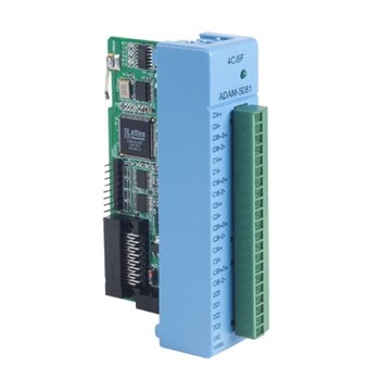 4-Ch. High Speed Counter/Frequency Module